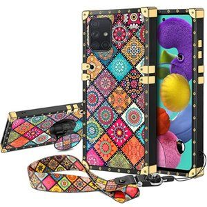 Samsung A51 Shockproof Protective Phone Case